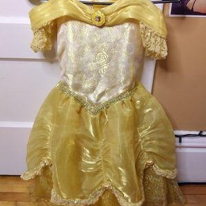 Authentic Disney Princess Dress